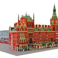 LEGO exhibition comes to Paisley Museum