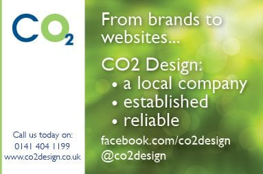 Job Advert for CO2 Design