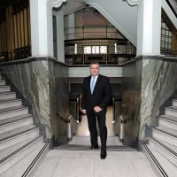 £4.5m Russell Institute revamp takes step forward