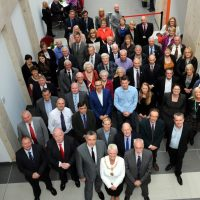 Johnstone Town Hall opens with afternoon-long party