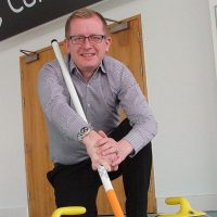 Braehead rink sweeps up in bid to host curling championships
