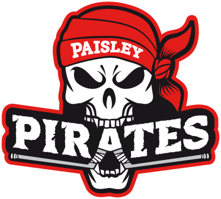 Paisley Pirates-report on Player of the Year Awards
