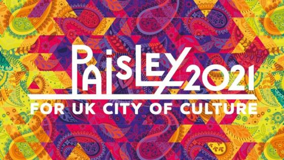 Paisley City of Culture 2021