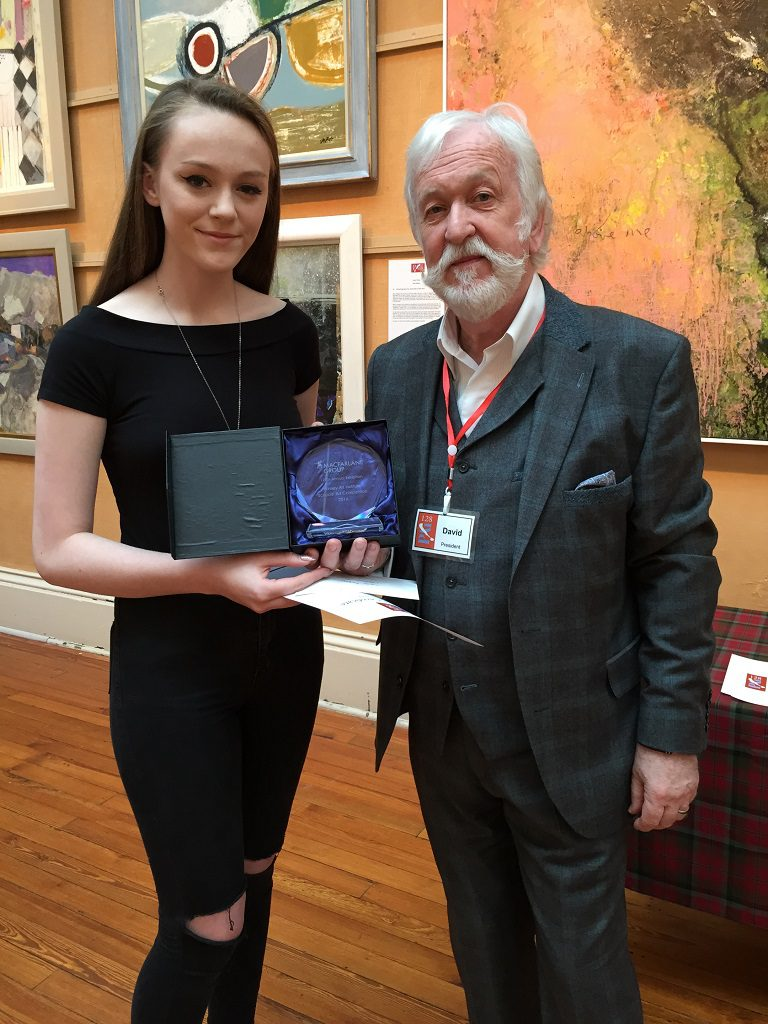Paisley Art Institute Schools' Competition Exhibition