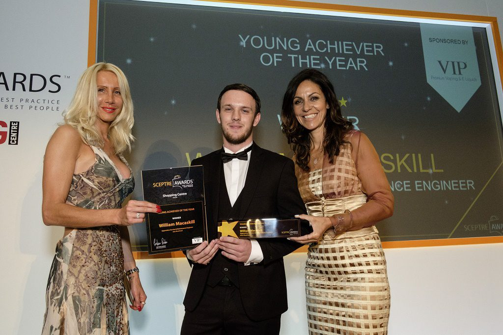 Apprentice picks up top national award