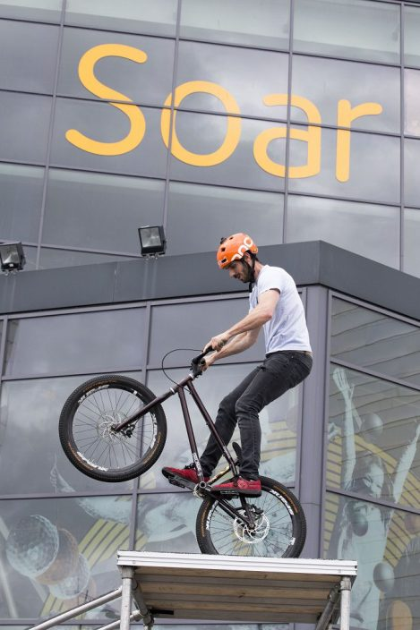 2/7/16SOAR/INTU BRAEHEADGLASGOWSummer activities