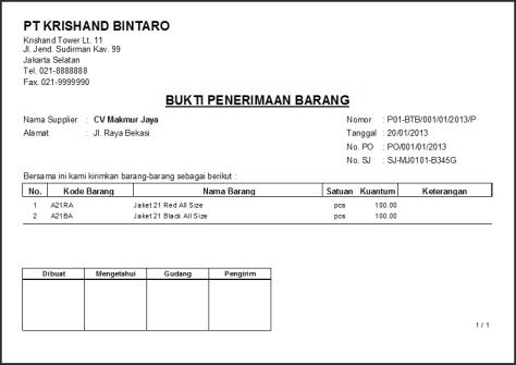 BTB-report