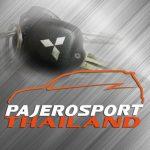 Welcome Pajerosport-Thailand