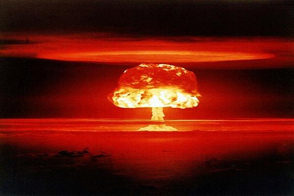Ρωσία προειδοποιεί για πυρηνική καταστροφή, εάν η Συρία έχει πληγεί