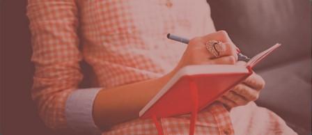 Escritura personal