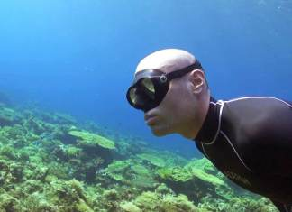 freediving beginner course