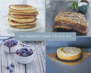 Introduction to paleo