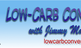 The Road to Becoming the New Low Carb Conversations Co-Host