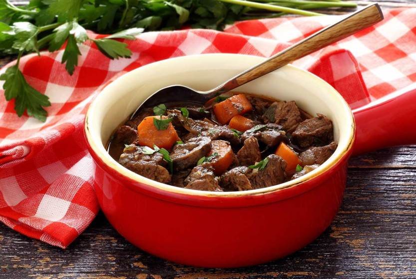 Paleo Newbie paleo and gluten free beef stew recipe