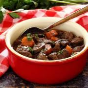 Paleo Newbie paleo and gluten free beef stew recipe