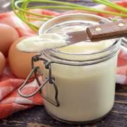 easy paleo recipe for a paleo mayo