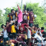 Feast of the Black Nazarene #Nazareno2016