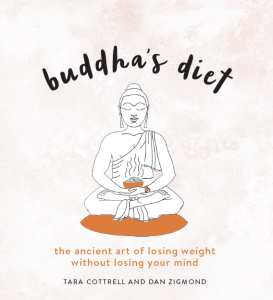 Buddha's Diet is simple...it's all about when you eat