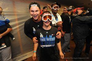 photo credit: John Soo Hoo/Dodgers