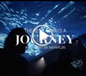 There is always a journey - Napapijri