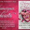 Homespun Hearts