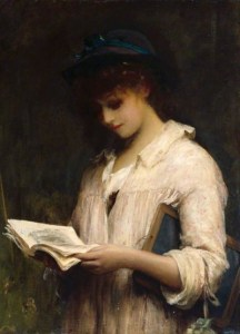 Fildes_Woman_reading (1)