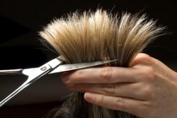 Hockley Heath mobile hairdresser