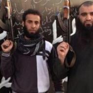 مشاجره-هواداران-طالبان-و-داعش