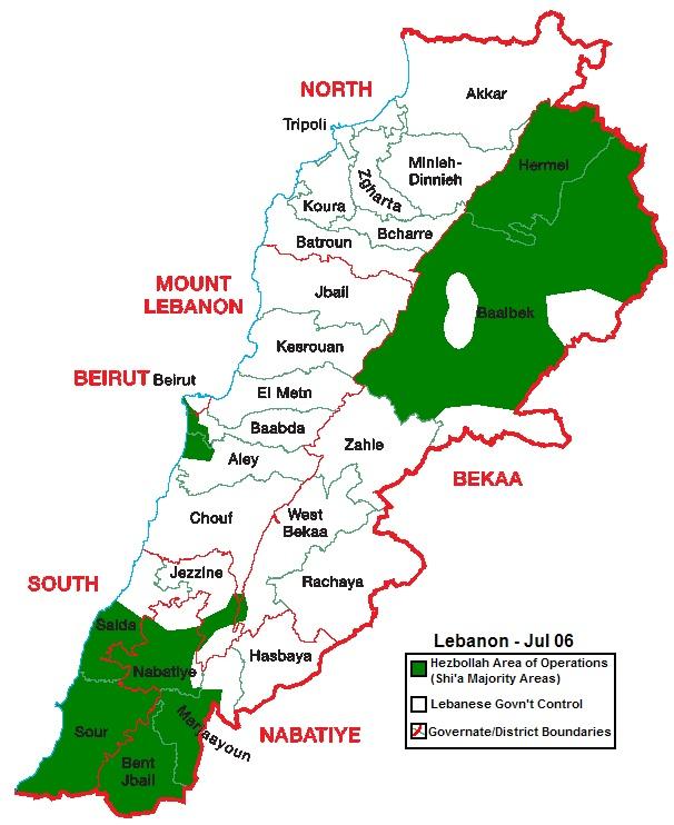 LM.GEOPOL - Liban vs israel (2017 11 23) FR (2)