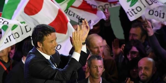 EODE - ELEC italie legislatives I (2018 03 04) FR 2