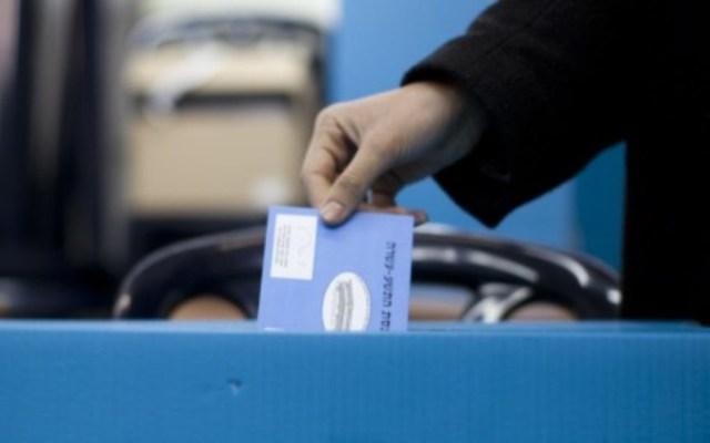 EODE - ELEC vers des elections en israel (2018 03 08) FR (2)