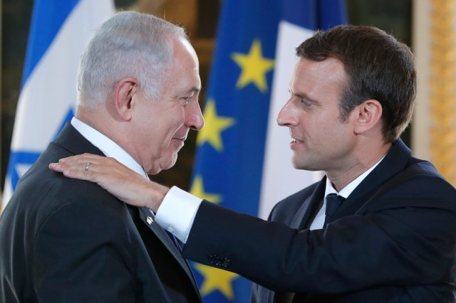 LM.GEOPOL - Paris hors-jeu en orient I syrie (2018 03 06) FR 2
