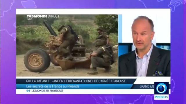 LM.PRESS TV - ZOOM AFRO rwanda guerre des livres (2018 04 12) (1)