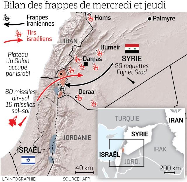 LM.GEOPOL - Parti de la guerre II presse israel (2018 05 25) FR 2