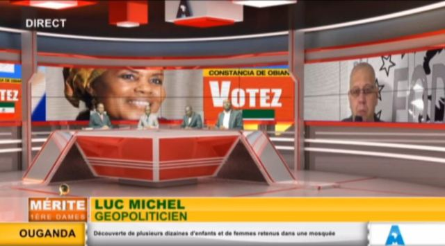 AMTV - MERITE LM déstabilisation présidentielle camer II (2018 06 16) (2)