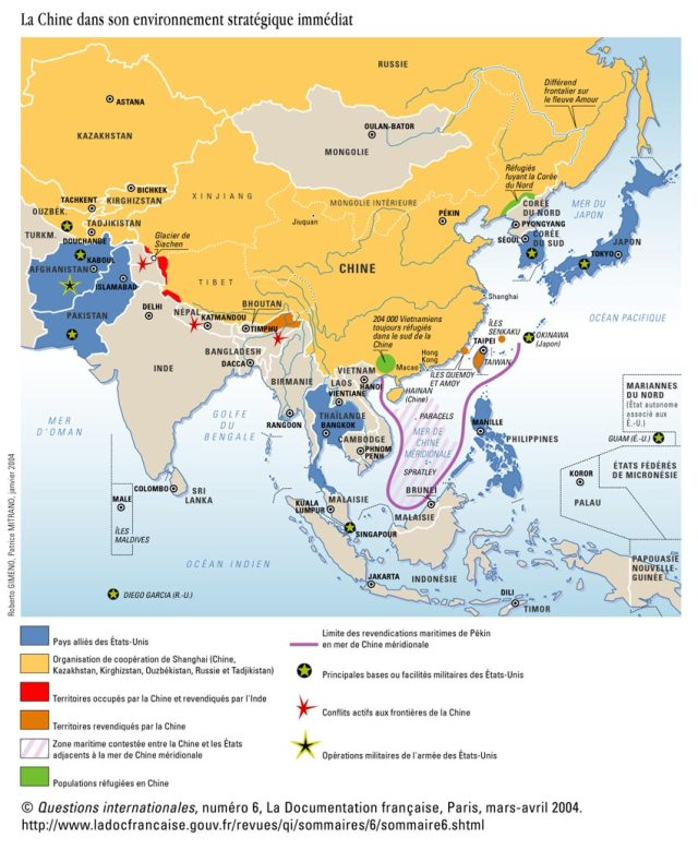 ART.COMPL.GEOPOL - Tensions mer de chine III (2018 05 31) FR (2)