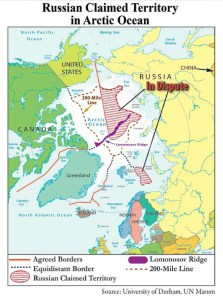 FLASH.GEOPOL - 014 - Artic russia (2018 07 13) ENGL 3
