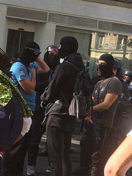 SCANDALE 009 - LM police française (2019 09 26) (2)