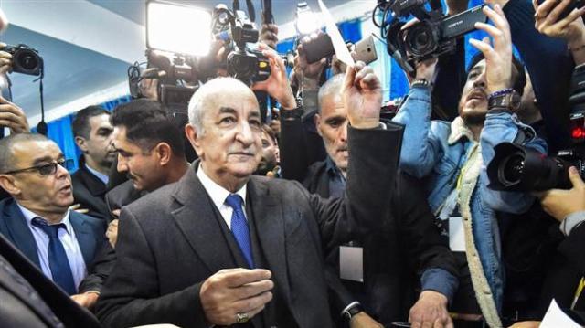 SOLIDARITE ALGERIE - RP président élu I (2019 12 14) FR (2)