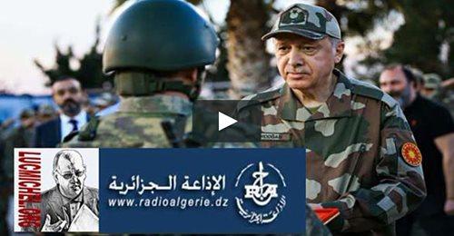 PODCAST LM - RADIO ALGERIE libye VI (2020 06 09)