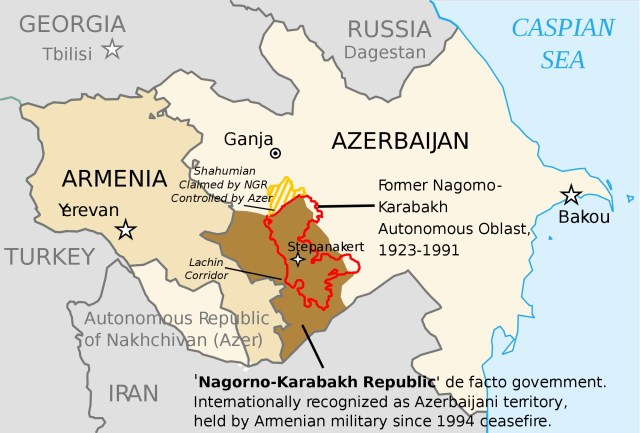 LM.GEOPOL - Arménie III (2020 07 16) FR 2