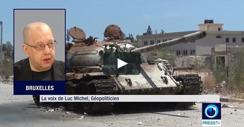 LM.GEOPOL - Libye accélération I (2020 07 08) FR 1
