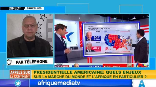 AMTV - YOUTUBE IV appels elections usal (2020 11 04)