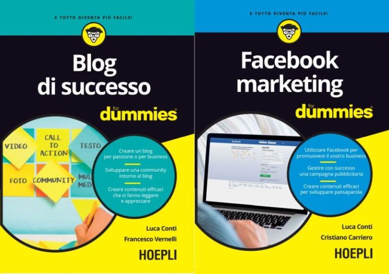 for dummies hoepli