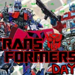 Rolling Out for 25 Years - Energon
