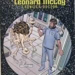 Star Trek: Leonard McCoy, Frontier Doctor