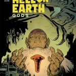 BPRD Hell On Earth:  Gods #2 (of 3)