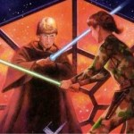 Make It So - Animated Star Wars Novel Adaptations
