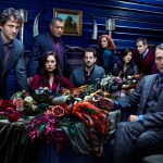 Outside the Longbox - NBC'S HANNIBAL
