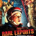 Outside The Longbox - Rare Exports: A Christmas Tale